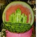 Melon Castle