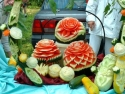 Melon Cluster