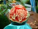 Melon Rose