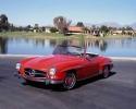 Mercedes-benz 190sl 1955  1