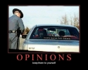 Mot Opinions