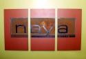 Naya Wall Art  1