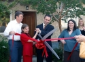 Ribbon Cutting & Grand Opening  1