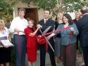 Ribbon Cutting & Grand Opening  2