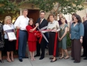 Ribbon Cutting & Grand Opening  5