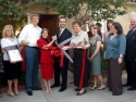 Ribbon Cutting & Grand Opening  9