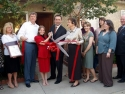 Ribbon Cutting & Grand Opening  9a