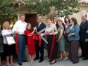 Ribbon Cutting & Grand Opening  9b