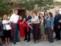 Ribbon Cutting & Grand Opening  9c