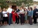 Ribbon Cutting & Grand Opening  9e