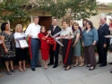 Ribbon Cutting & Grand Opening  9f