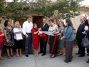 Ribbon Cutting & Grand Opening  9g