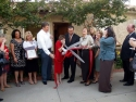 Ribbon Cutting & Grand Opening  9k
