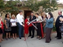 Ribbon Cutting & Grand Opening  9l
