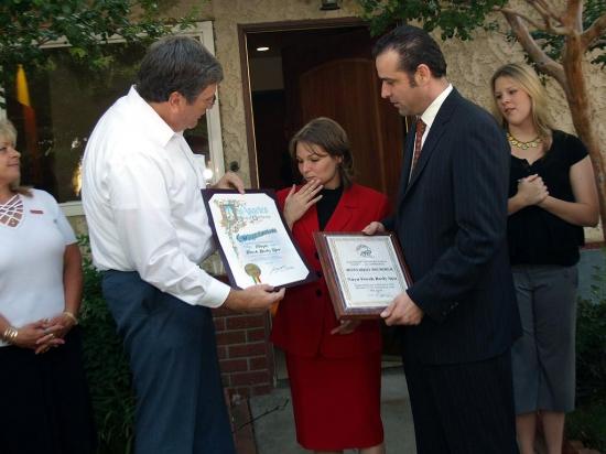 Congratulations Certificate  2