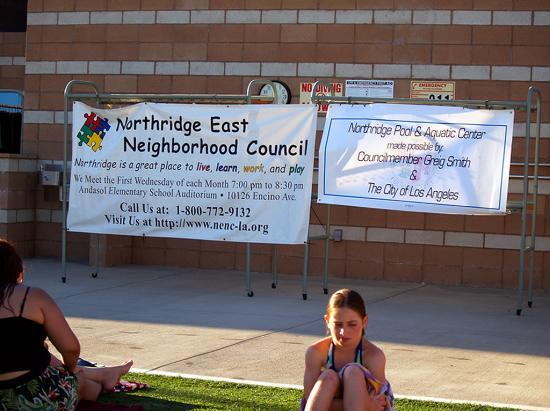 Northridge East Neighborhood Council  1