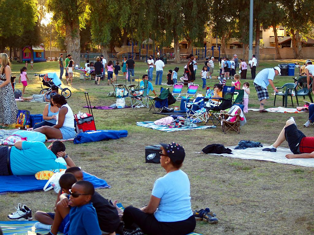Northridge Park  09
