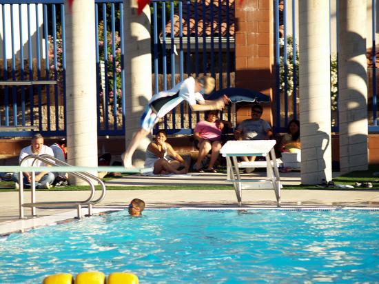 Northridge Pool  02
