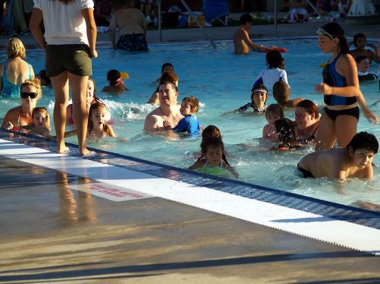 Northridge Pool  10