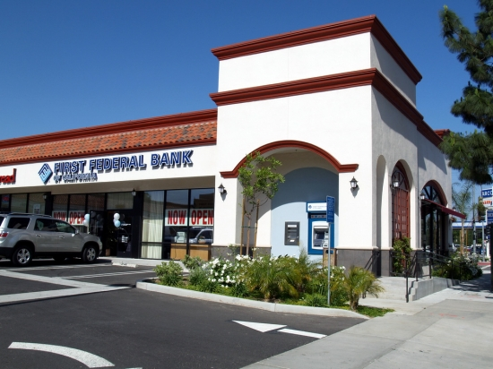 First Federal Bank Of California Chatsworth 3