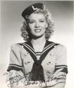 Penny Singleton