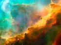 Perfect Storm Nebula