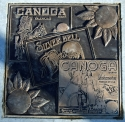 Canoga Brand Valencias