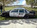 Police Car  07