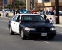 Police Car  08