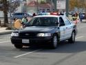 Police Car  09