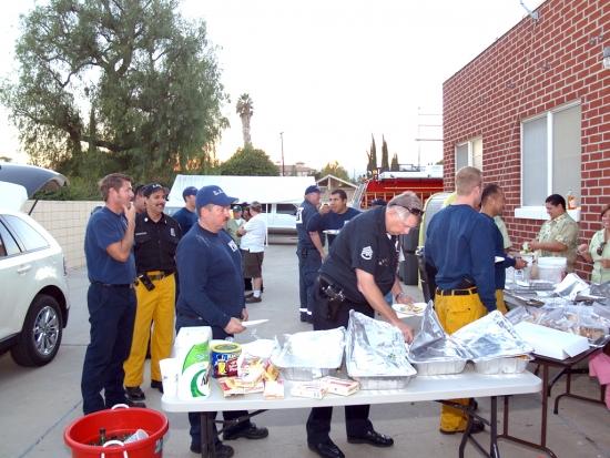 Porter Ranch Fire 04