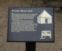 Powder House Jail Plaque
