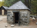 Powder House Jail