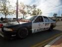 911 LAPD Racing Car  2