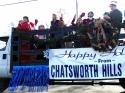 Chatsworth Hills Academy  4