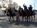 La County Sheriff Mounted Posse  3