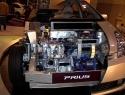 Prius Cutaway