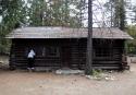 Ranger Patrol Cabin