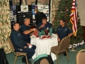 LAFD Station 96 Table