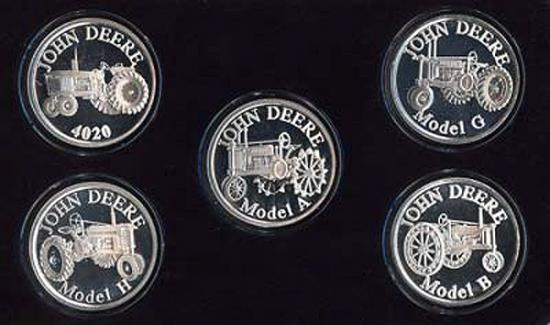 Redneck Coins