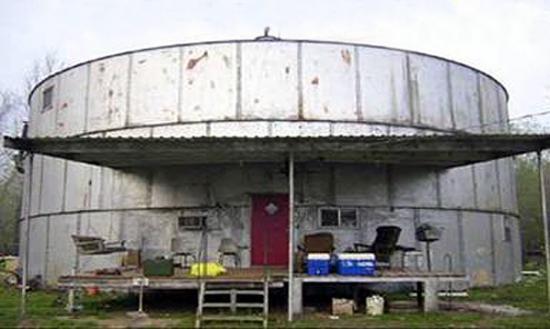 Redneck Dream House