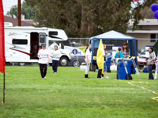 Relay For Life  105