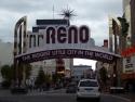 Reno Sign  2