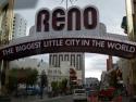 Reno Sign  3