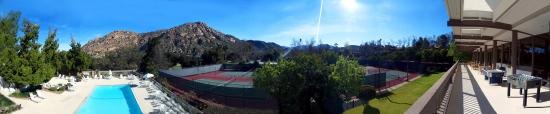 Riviera Oaks Rec Center Panoramic