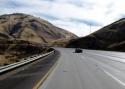 Road Side Mountain