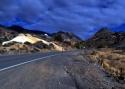 Road Skies