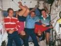 Space Crew  4