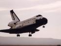 Landing At Edwards Airforce Bace 2