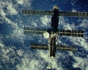 Freedom Space Station